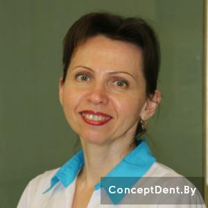 Жигалова Ирина Михайловна